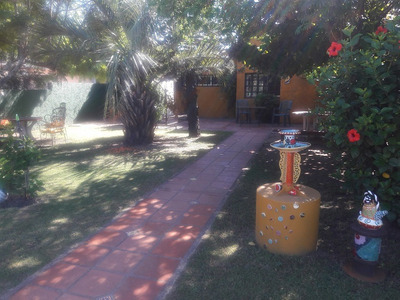 En Shangrilá, Monoambiente Para Vivir O Pasar Las Vacaciones