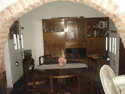 Casa Baln. Argentin Una Cuadra De La Playa !!! Oferta Feb