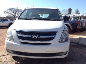 Hyundai H-1 2.5 Td 2013