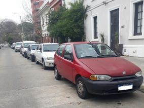 Fiat Palio 1.3 Edx 3p