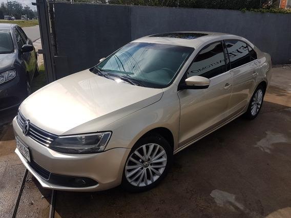Volkswagen Vento 2.5 Confort At 170cv 2014 Rebajado!!!
