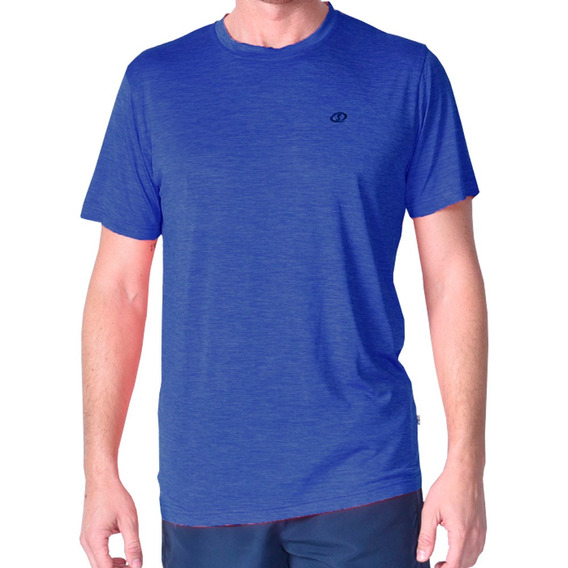 Camiseta Remera Spalding Deportiva Para Hombre Running