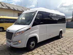 Micro Ônibus Volare Cinco Executivo