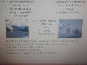 Sanitario Y Construcción Gral.