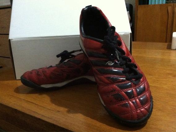 Dalponte Zapatos Fútbol Salón Talle 38 Impecables