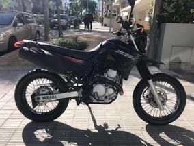 Yamaha Xtz 250 Tamaha Xtz 250