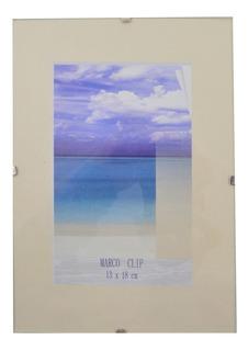 Marco Clip 13x18cm