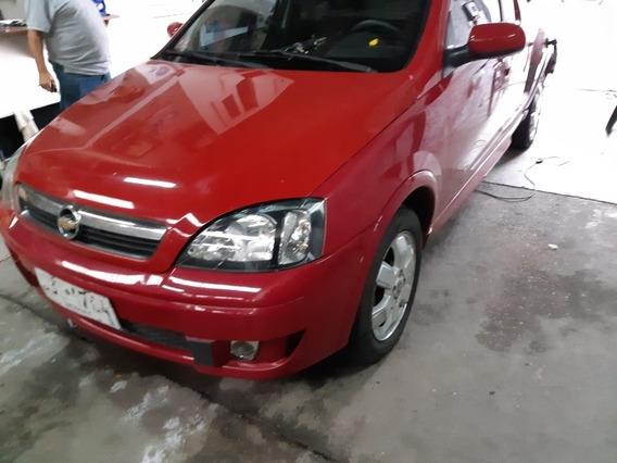 Chevrolet Montana 1.8 Sport 2008