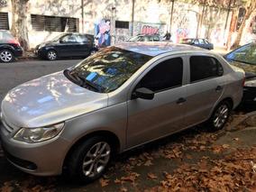 Volkswagen Gol 1.6 Pack I Abcp Abs 101cv 2013