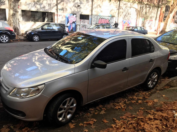 Volkswagen Gol 1.6 Pack I Abcp Abs 101cv 2013