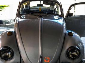 Volkswagen Fusca 1300 1 Carb