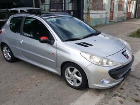 Peugeot 207 Quiksilver Extra Full!!! ((mar Motors))