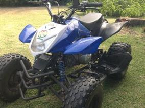 Cuatriciclo 125cc En Muy Buen Estado Y Poco Uso