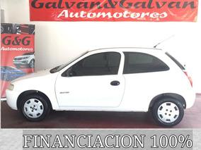 Chevrolet Celta 1.0 Financiacion Hasta 100%!