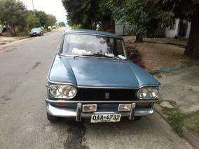 Fiat Fiat 1500 Inmaculado