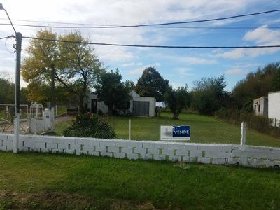 Casa Entrada A Pando Cmno Sastre Y R8