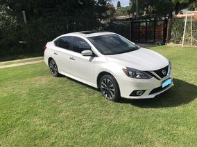 Nissan Sentra Sr Extra Full. Excelente Estado