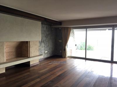 Apartamento En Alquiler Punta Gorda 3 Dormitorios