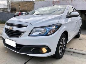Chevrolet Onix 1.4 Ltz Mt 98cv 2014 Permuto Financio Directo