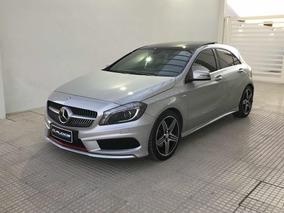 Mercedes Benz Clase A Mercedes Benz A250