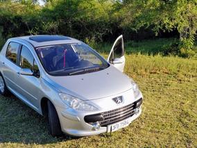 Peugeot 307 2.0 Xt Premium 143cv
