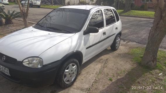 Chevrolet Corsa 1.6 Wind Sw 2001