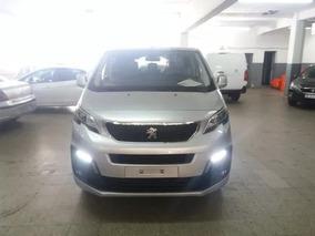 Peugeot Traveller Allure Plus 2.0 Hdi