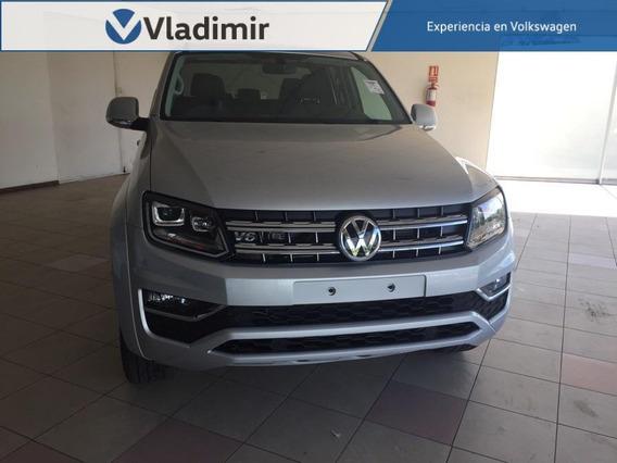 Volkswagen Amarok V6 2019 0km