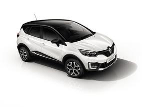Renault Grand Captur Zen 2.0