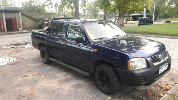 Nissan Frontier Crew Cab Se 4x2 At 2011