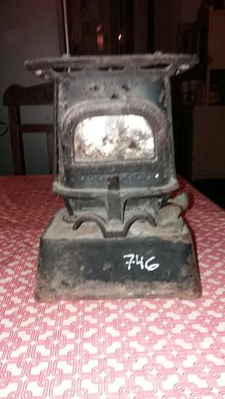 Antiguo Calentador O Cocinilla