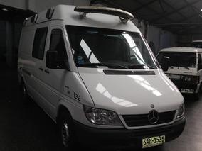 Mercedes Benz Sprinter Ambulancia.se Aceptan Ofertas.