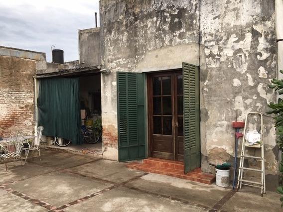 Casa Antigua Reciclada
