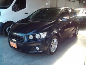 Chevrolet Sonic 1.6 5p Lt 2015 ¡¡sólo 36.000 Kms!!