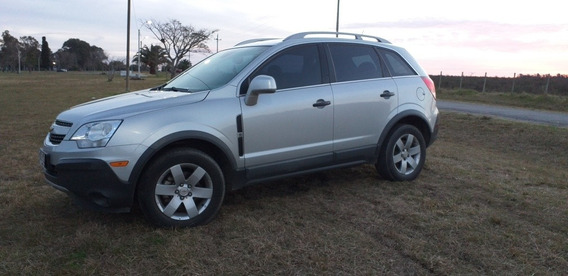 Chevrolet Captiva Extra Full Unico Dueño, 099036749