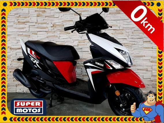 Yamaha Ray Zr 115 Entrega Inmediata Financiada 100%