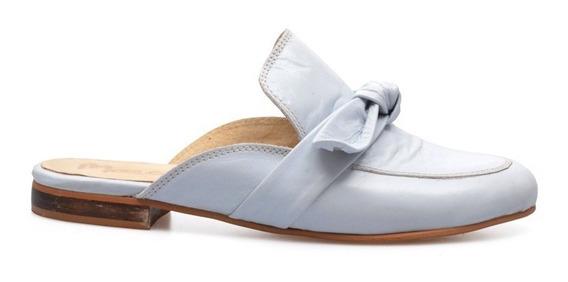 Zapato Dama En Cuero Marcel Calzados (cod.18049)