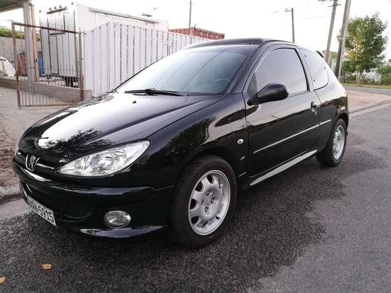 Peugeot 206 Xs Extra Full