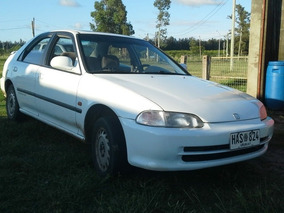 Honda Civic 1.6 Si 1992