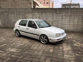 Volkswagen Golf Mkiii 1994 Full ...