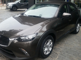 Mazda Cx-3 2.0 I 2wd At 2019