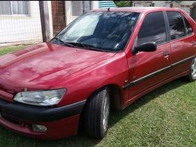Peugeot 306 1.9 Xrdt 1998