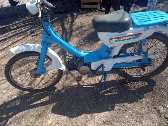 Honda 50cc Hondita