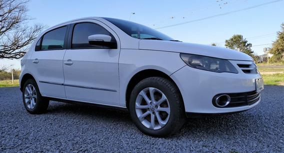 Volkswagen Gol Trendline Nf 2013