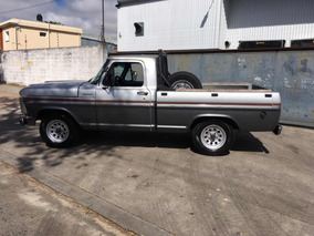 Ford F1000 Ford F1000 Año 1987
