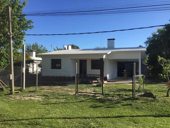 Casa En Salinas Norte Reciclada