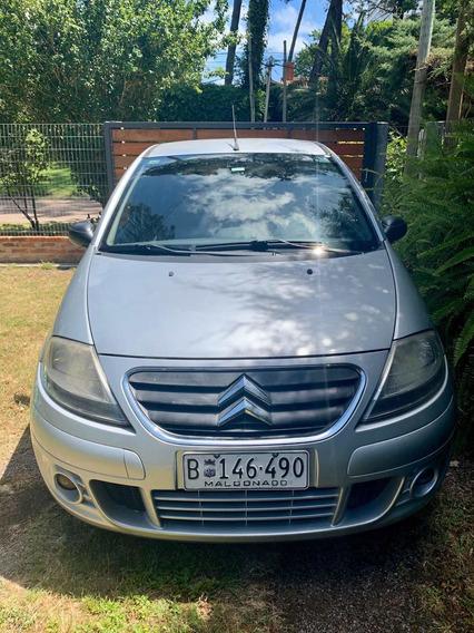 Citroën C3 1.6 I Exclusive Facelift 2009