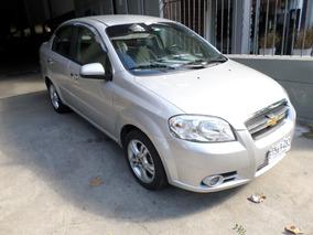 Chevrolet Aveo G3 Lt 2011