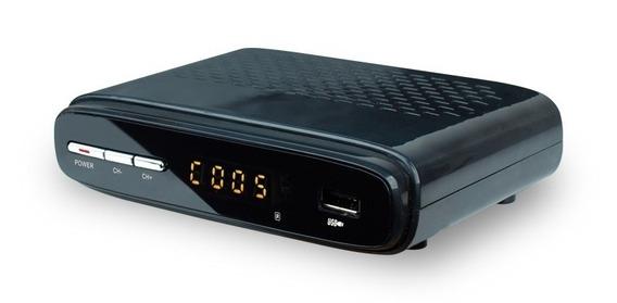 Punktal - Sintonizador Digital Ledstar - Ltv 1356 Bigsale