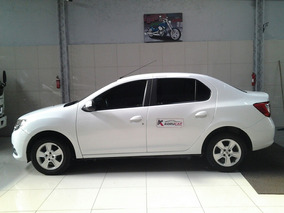 Renault Logan 1.6 U/d Extra Full 63.000km U$12990 Fincio 50%